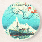 Antarctica 1956 coaster
