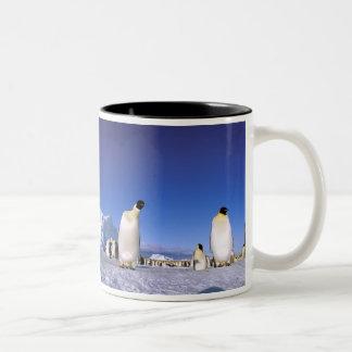Antarctica, Antarctic Peninsula, Weddell Sea, 3 Two-Tone Coffee Mug