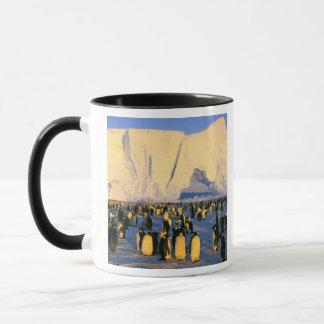 Antarctica, Antarctic Peninsula, Weddell Sea, 4 Mug