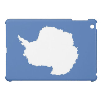 Antarctica Flag iPad Mini Covers