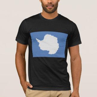 Antarctica's Flag T-Shirt
