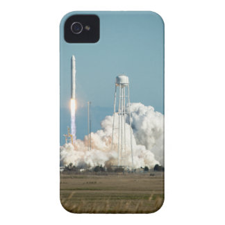 Antares Rocket Launch iPhone 4 Case-Mate Cases