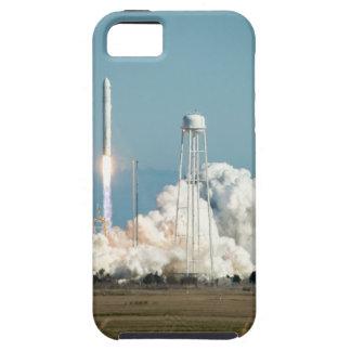 Antares Rocket Launch iPhone 5 Case