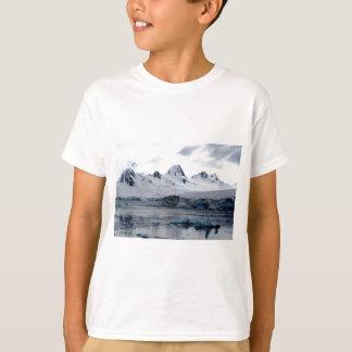 Antartic Landscape T-Shirt