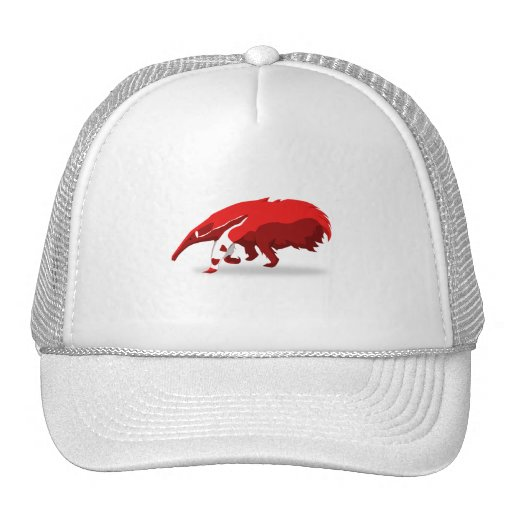 Anteater Mesh Hat
