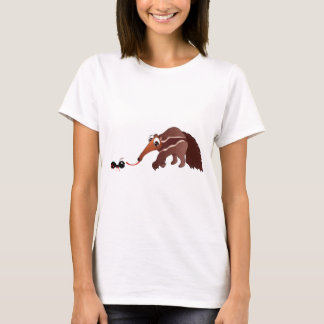 Anteater Meets His Lunch T-Shirt