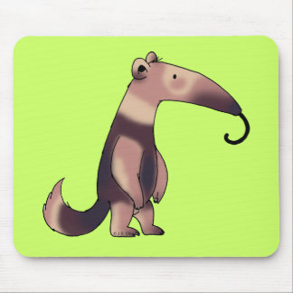 Anteater Mouse Pad