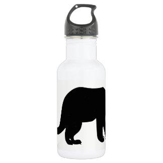Anteater Silhouette 532 Ml Water Bottle