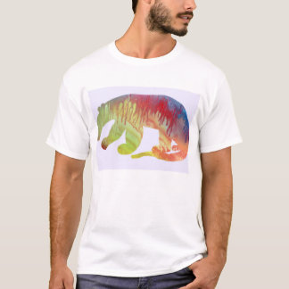 Anteater silhouette T-Shirt