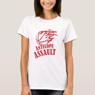 Antelope Ball ArtFinalsmall T-Shirt