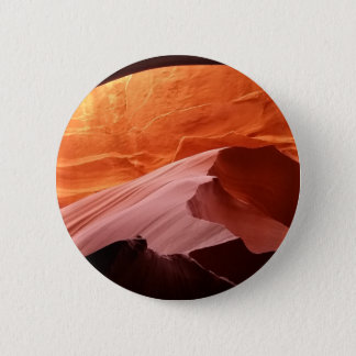 Antelope Canyon 2 Inch Round Button
