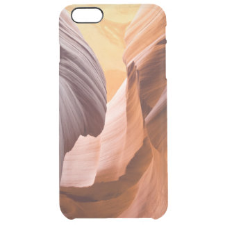 Antelope Canyon iPhone 6/6S Plus Clear Case