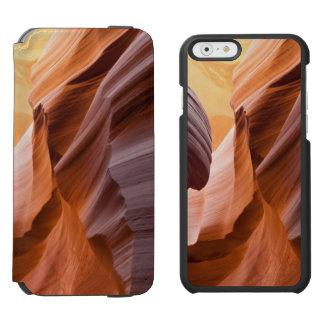 Antelope Canyon iPhone 6/6S Wallet Case Incipio Watson™ iPhone 6 Wallet Case