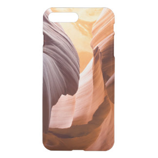 Antelope Canyon iPhone X/8/7 Plus Clear Case