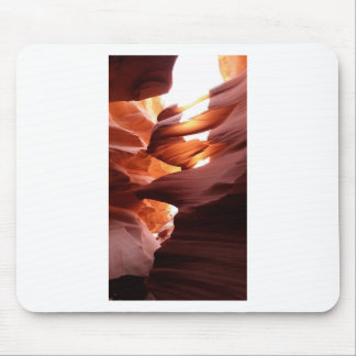 Antelope Canyon Mouse Pad