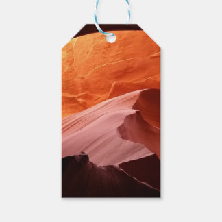 Antelope Canyon Pack Of Gift Tags
