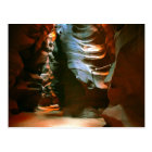 Antelope Canyon Postcard
