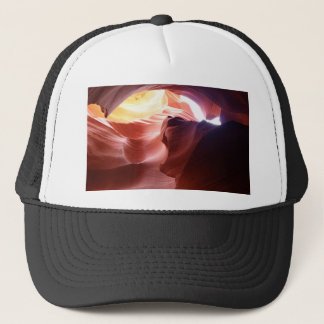 Antelope Canyon Trucker Hat
