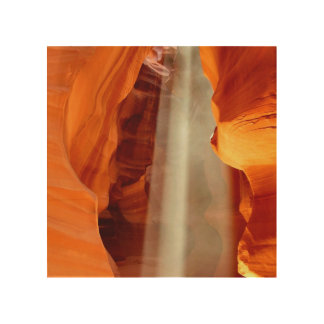 Antelope Canyon Wood Canvases