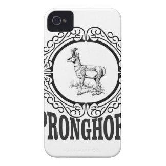 antelope circle power iPhone 4 case