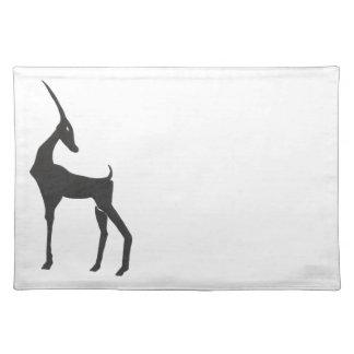 Antelope Placemat