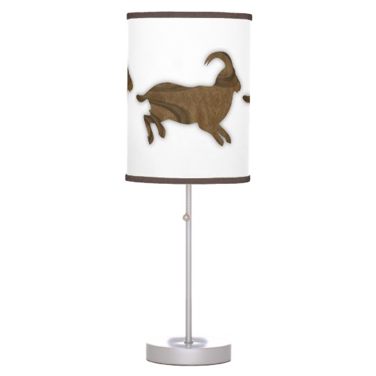 Antelope Table Lamp