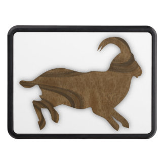 Antelope Trailer Hitch Cover
