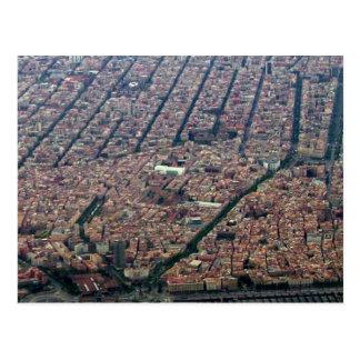 Antenne de Barcelone Cartes Postales