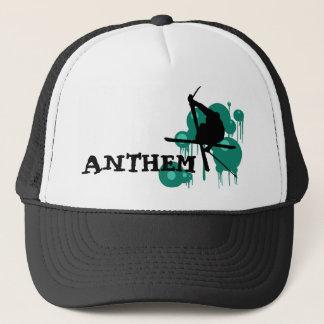 ANTHEM Trucker Trucker Hat