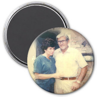 Anthony and Loretta Magnet