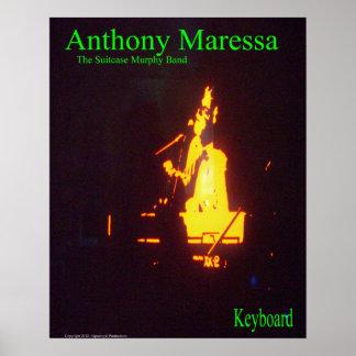 Anthony Maressa Poster Print