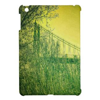 Anthony Wayne Bridge, Summer. Cover For The iPad Mini