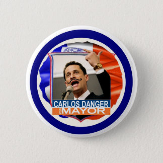 Anthony Weiner for NYC Mayor 2013 2 Inch Round Button