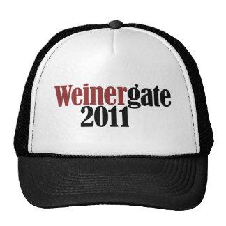Anthony Weiner Trucker Hat