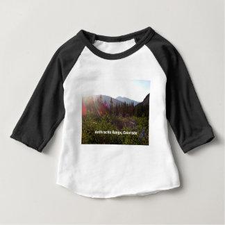 Anthracite Range, CO Baby T-Shirt