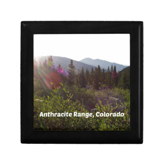 Anthracite Range, CO Gift Box