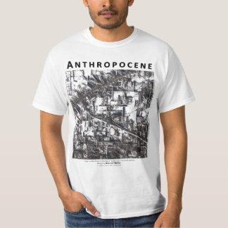 Anthropocene II_A - Winter Day, N. Kazakahstan T-Shirt