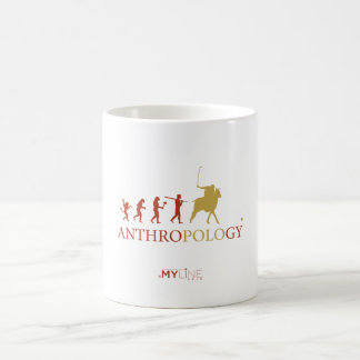 Anthropology Morhping Coffee Mug