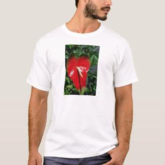 Anthurium flowers T-Shirt