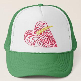 Anthurium Hat