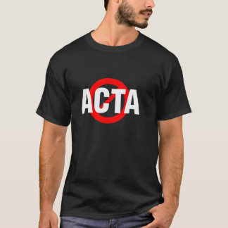 Anti-Acta T-Shirt