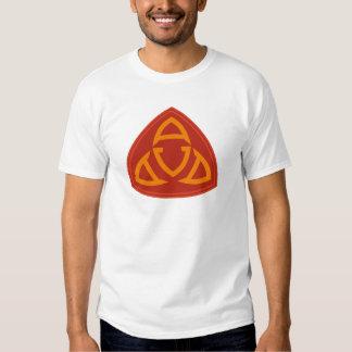 anti-aircraft cmd t-shirts