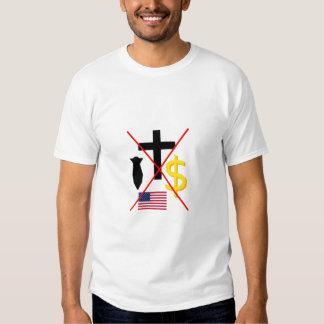 Anti-americanism Tshirts