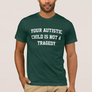 Anti-Autism $peaks Moms T-Shirt