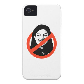 ANTI-AYOTTE iPhone 4 COVERS