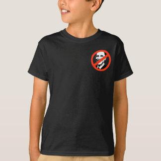 ANTI-BARACK OBAMA: ANTI-OBAMA T-Shirt