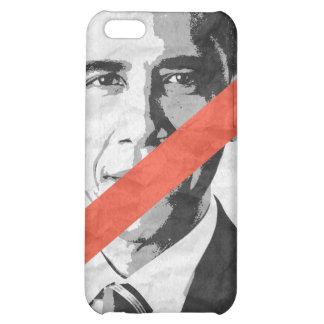 ANTI BARACK OBAMA iPhone 5C COVERS