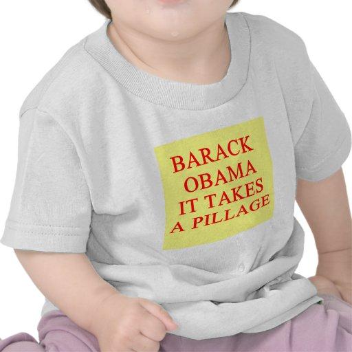anti barack obama joke tshirts