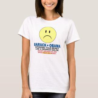 Anti Barack Obama T-Shirt