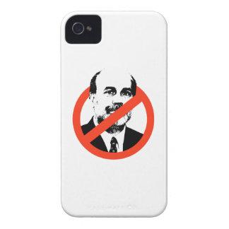 ANTI-BERNANKE - iPhone 4 CASES